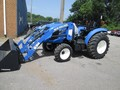 2015 New Holland Boomer 33 Under 40 HP
