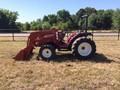 2005 Mahindra 4110 Tractor