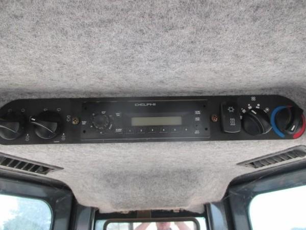 2014 Deere 450J LGP Crawler
