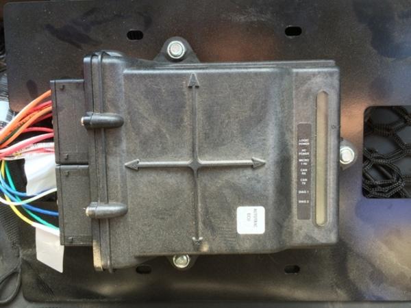 2013 John Deere JD Raven Autotrac Controller Precision Ag