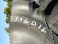 2014 Goodyear 15.5-38 Wheels / Tires / Track