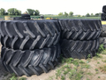 2014 John Deere 650/38 Wheels / Tires / Track