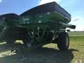 2009 Parker 839 Grain Cart