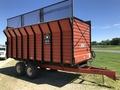 Meyer 4118 Forage Wagon