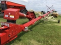 2018 Buhler Farm King 10x80 Augers and Conveyor