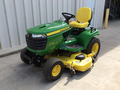John Deere X730 Lawn and Garden