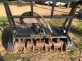 2012 John Deere MH60C Loader and Skid Steer Attachment