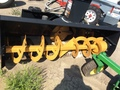 John Deere SB72B Loader and Skid Steer Attachment