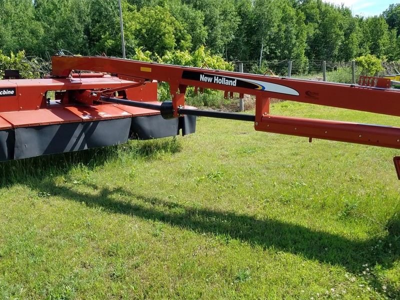 Used New Holland 1431 Mower Conditioners for Sale