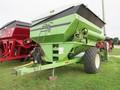 Parker 614 Grain Cart