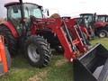 2017 Case IH Farmall 110C Tractor