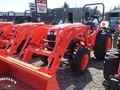 2015 Kubota L4701 Tractor
