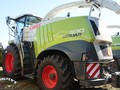 Claas Jaguar 930 Self-Propelled Forage Harvester