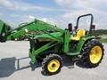2000 John Deere 4200 Tractor