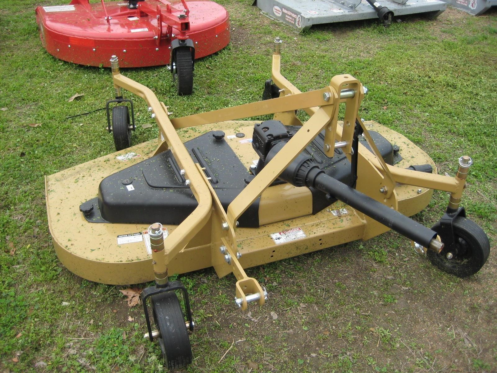 2022 Land Pride FDR1672 Rotary Cutter