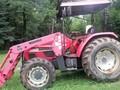 2005 Mahindra 6520 Tractor