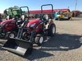 2018 Yanmar SA424 Tractor