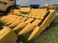 2015 New Holland 980CR Corn Head