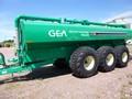 2018 GEA EL48-6D6100 Manure Spreader