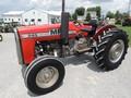 1980 Massey Ferguson 245 Tractor