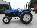 New Holland TT60A Tractor