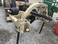 Land Pride DTM55 Field Drainage Equipment