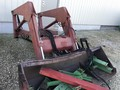 International 2350 Front End Loader