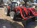 Case IH Farmall 100C Tractor