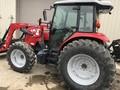 2015 Massey Ferguson 4610M Tractor