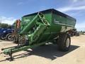 2006 Parker 838 Grain Cart