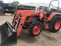 Kioti DK65S Tractor