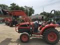 2010 Kioti DK35SE Tractor