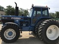 1981 Ford TW-30 Tractor