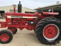 1971 International Harvester 856 Tractor