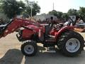 2015 Massey Ferguson 1749 Tractor