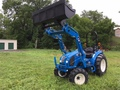 2020 LS MT345 Tractor