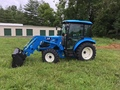 2020 LS XR4145 Tractor