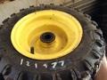 Carlisle 16-6.5 (2) Wheels / Tires / Track