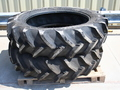 2013 Goodyear DT800 380/80R38 (2) Wheels / Tires / Track