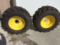 2014 John Deere 25X8.5-14 6PR R4 IND LVB 25674 Wheels / Tires / Track
