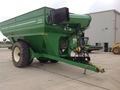 2011 J&M 1151-22 Grain Cart