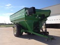2011 J&M 1151-22 Grain Cart