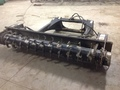 1081 Silage Defacer Loader and Skid Steer Attachment