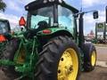 2013 John Deere 6140R Tractor