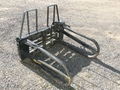 1081 SBHS Loader and Skid Steer Attachment