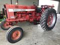 1968 International Harvester 656 Tractor
