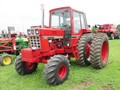 1977 International Harvester 1586 Tractor