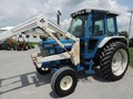 1990 Ford 6610 II Tractor