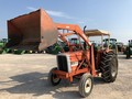 Allis Chalmers 5040 Tractor