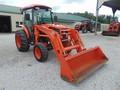 2007 Kubota L5740 40-99 HP